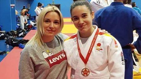 Una alhameña logra la plata en el Campeonato de España de Sambo