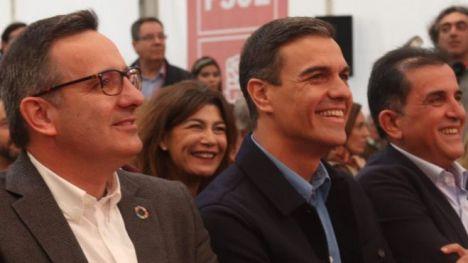 El 16,4% de murcianos encuestados por el CIS dice que votará al PSOE