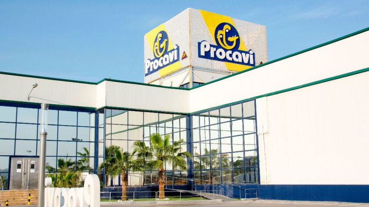 Procavi eleva un 10% sus exportaciones y mantiene su ritmo inversor