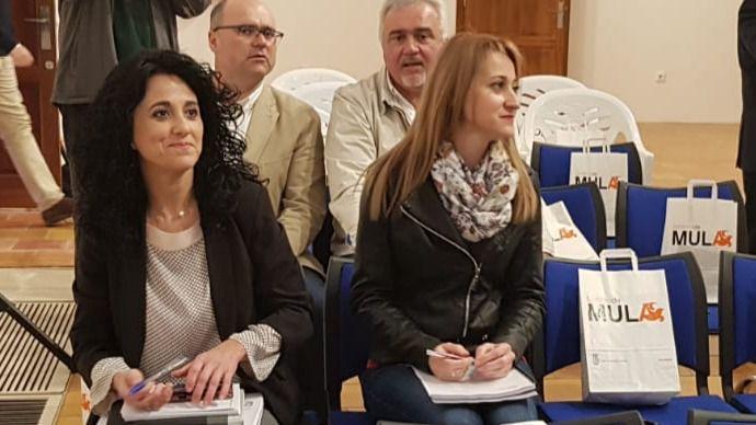Alhama celebra los 40 años de ayuntamientos democráticos