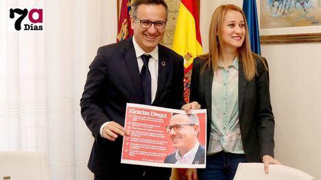 La Junta Electoral retira la sanción a la alcaldesa Guevara