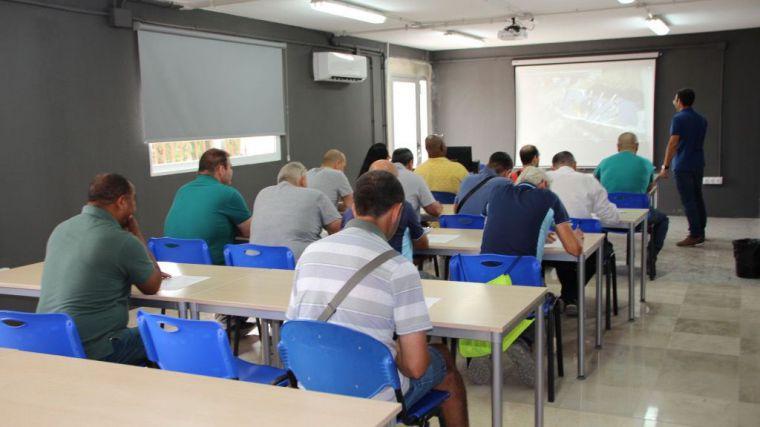 Plazas libres para los cursos de lengua y matemáticas nivel 2