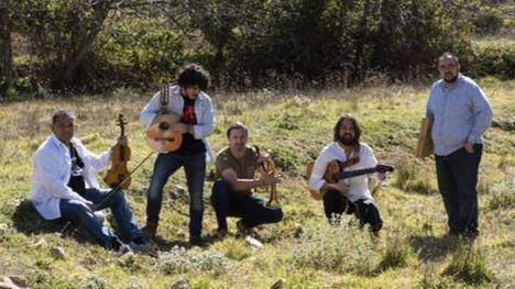 VÍDEO Malvariche pide ayuda para 'Abonico', su sexto disco