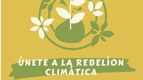 El Instituto Miguel Hernández se une a la 'rebelión climática'