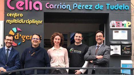 La Caixa dona 2.000 euros a D'Genes para mantener sus servicios