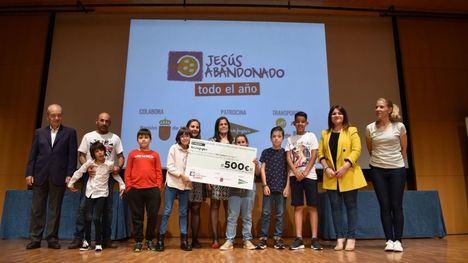 VÍDEO El CEIP Ricardo Codorniu, ejemplo de educación en valores