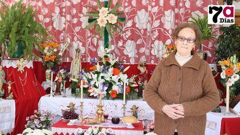 FOTOS El concurso de Cruces de Mayo otorga 12 premios