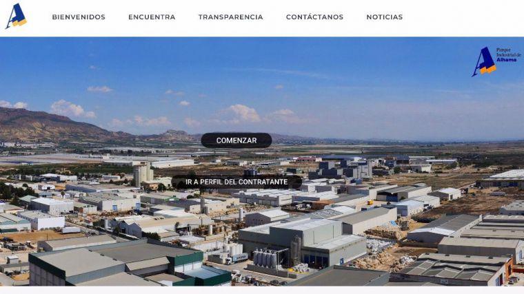 Industrialhama renueva su web y actualiza el directorio de empresas