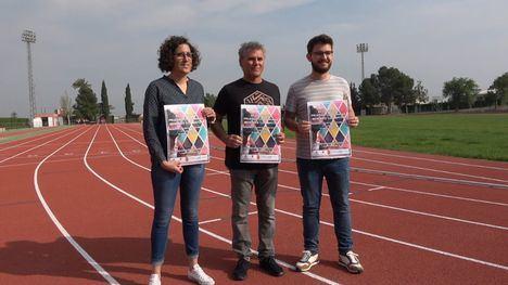 VÍD. Emocionados por celebrar el Memorial Óscar Sánchez Andreo
