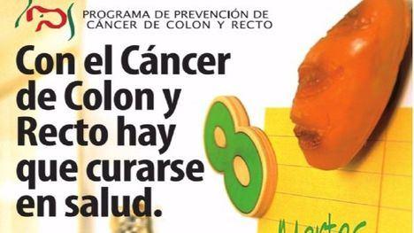 Nueva campaña de prevención del cáncer de colon y recto