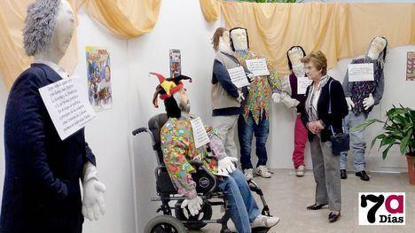 Homenaje a los Corremayos Mayores en la Casa de la Cultura