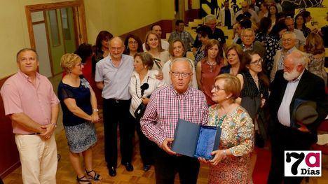FOTOS El Valle de Leiva recuerda sus 50 años con sus directores