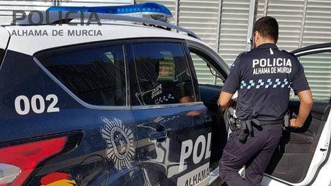 Detenidos por tenencia ilicita de armas y falsificación de moneda
