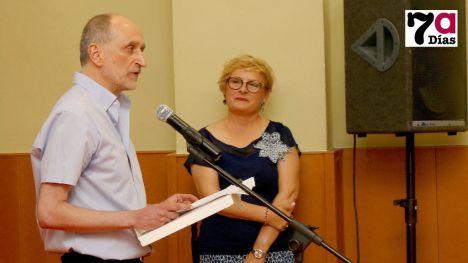 El emotivo discurso de celebración de los 50 años del Valle de Leiva