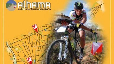 El I Trofeo de MTB, una ocasión de descubrir la orientación en bici