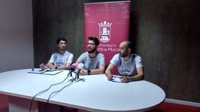 El III Campus 'Más que básket' se amplía a Secundaria