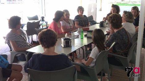VÍDEO C's reactivará la Mesa contra la Violencia de Género