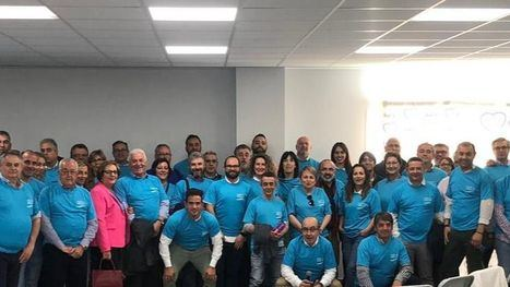 Aquadeus celebra el I Encuentro Nacional de Distribuidores