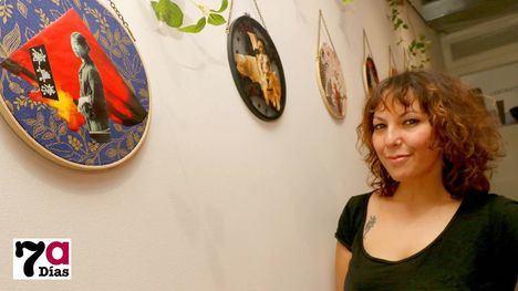 VÍD./FOT. El Centro de Imagen Venus acoge una nueva exposición