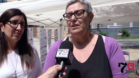 VÍDEO Podemos quiere que el CAVI dependa del Ayuntamiento