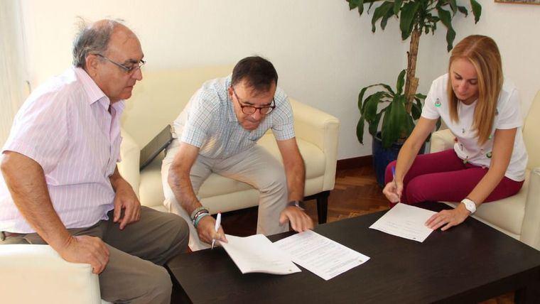 Ayuntamiento y Cruz Roja renuevan su convenio para ayudas