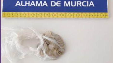 Tres menores roban en la cantina del IES Miguel Hernández