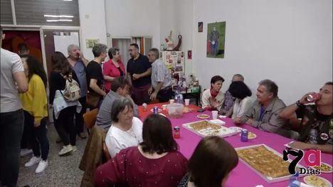 VÍDEO IU-Verdes, cierre a una campaña llena de propuestas