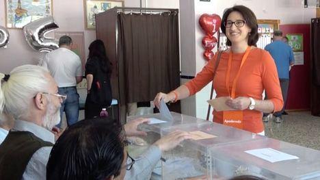 VíDEO Cava augura la necesidad de pactos tras las elecciones