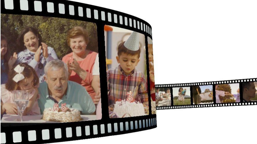 ElPozo homenajea a las familias para celebrar su 65 aniversario