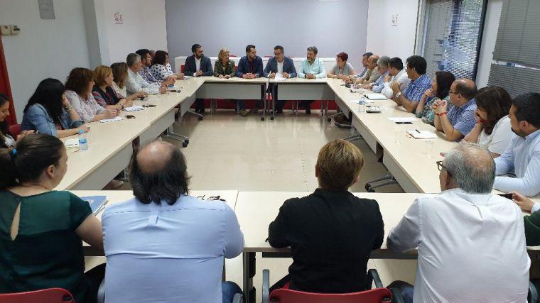 Conesa responde a Villegas (C's) y rechaza directrices de Madrid
