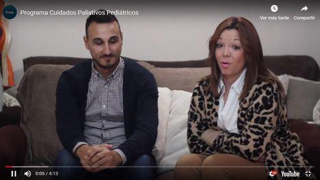 VÍD. D'Genes opta a una de las 50 donaciones de 5.000 euros de Cinfa
