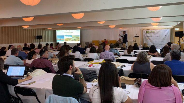 Sierra Espuña, en la mayor reunión de turismo rural de Europa