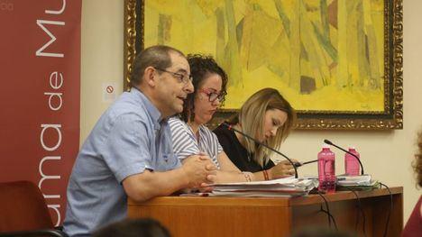VÍDEO El Pleno da su apoyo mayoritario al colectivo LGTBIQ