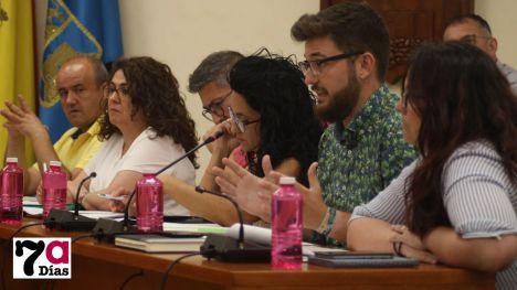 El PSOE destaca la ruptura en el apoyo a las personas LGTBIQ
