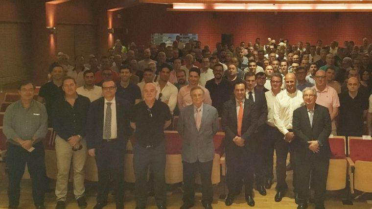 ElPozo celebra el 35 aniversario de los Grupos de Mejora
