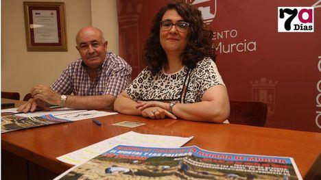 VÍDEO Más plazas para el campo de trabajo en Las Paleras y El Murtal