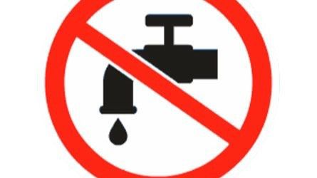 Corte de agua en Los Pasos y Severo Ochoa mañana viernes, día 5