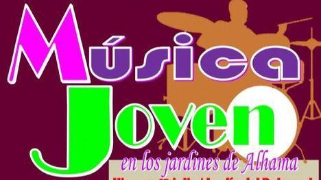 VÍDEO Novedades en el programa de conciertos Música Joven '19