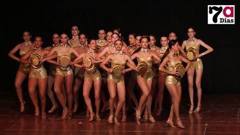 VÍDEO/FOTOS Gran exhibición de Pryórem en el Auditorio