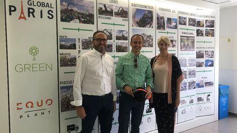 Murcia, lidera el reciclaje de electrónica y aparatos eléctricos
