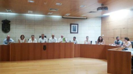 Totana acoge el Pleno de fin de legislatura de la Mancomun.Turística