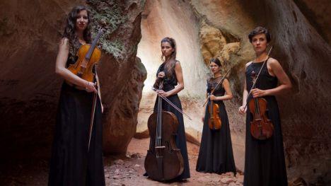 Entradas agotadas para el concierto de Música Antigua en Alhama