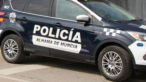 100 euros de multa por llevar una navaja que requisó la Policía Local