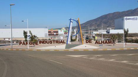 El Ayuntamiento saca a subasta una parcela del Parque Industrial