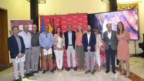El Festival de Sierra Espuña ya tiene su academia internacional