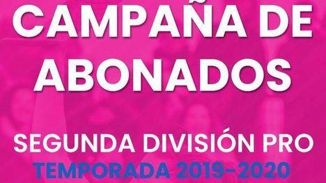 El Alhama CF Femenino abre la campaña de abonados