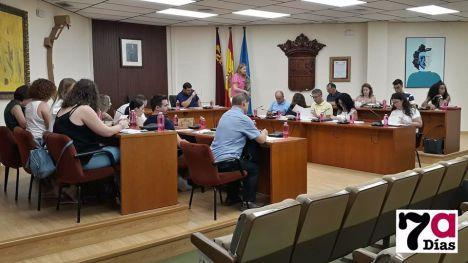 Las elecciones a alcaldes pedáneos se celebran en septiembre