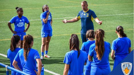 ElPozo patrocinará al Alhama CF Femenino la próxima temporada