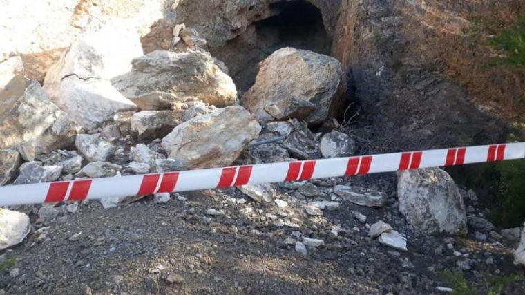 Protección Civil pide ayuda para localizar pozos peligrosos