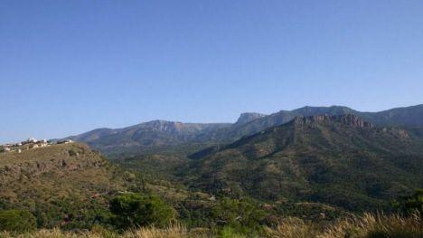 Sierra Espuña será destino turístico sostenible de calidad